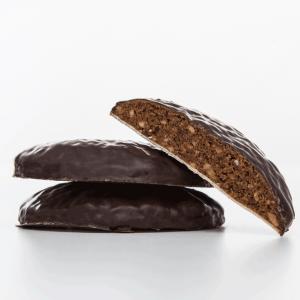 Biscuits au pain d'épice au chocolat-1