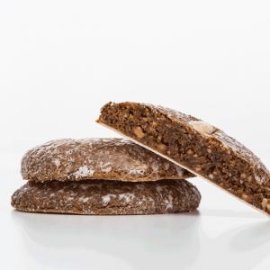 Biscuits au pain d'épice Sucre-1