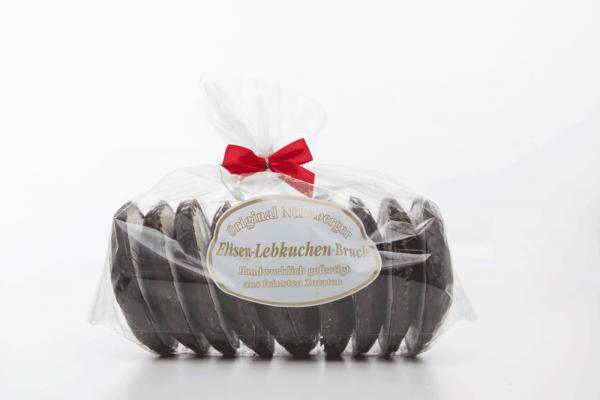 Nürnberger Elisenlebkuchen schokoliert-3