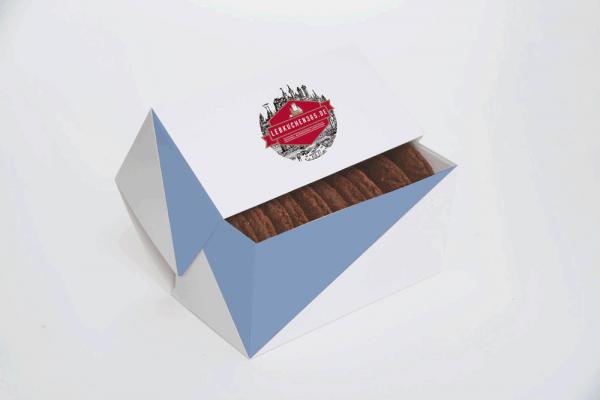 Nürnberger Elisenlebkuchen schokoliert-6